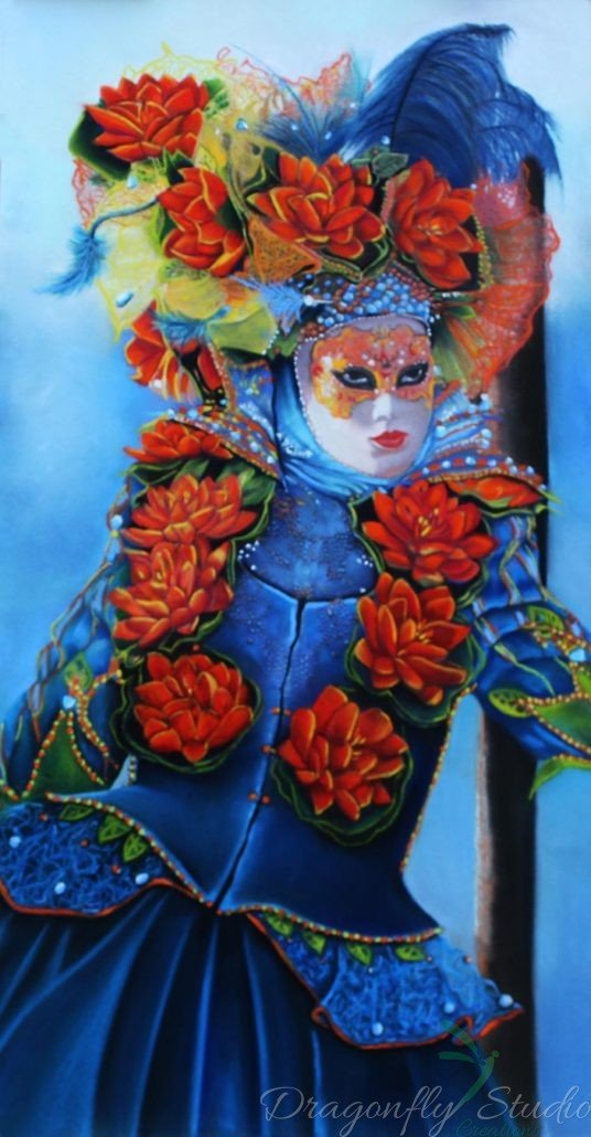 IL Fiore Del Carnaval (The Flower of Carnaval)
