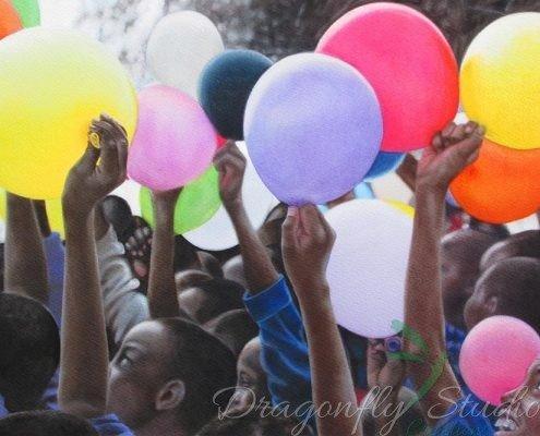 Kenya Celebration